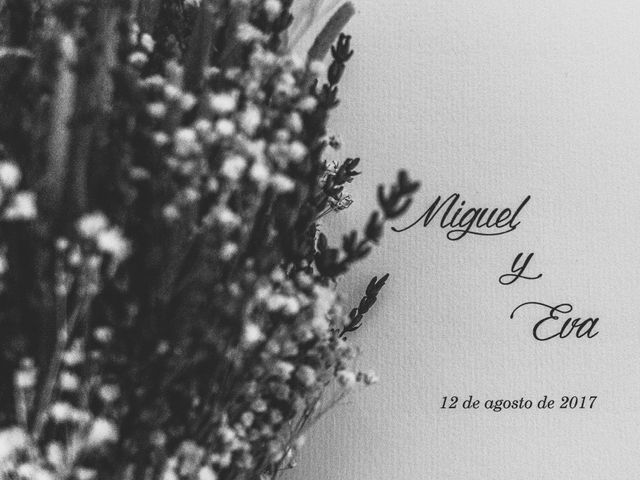 La boda de Miguel y Eva en Cadreita, Navarra 72
