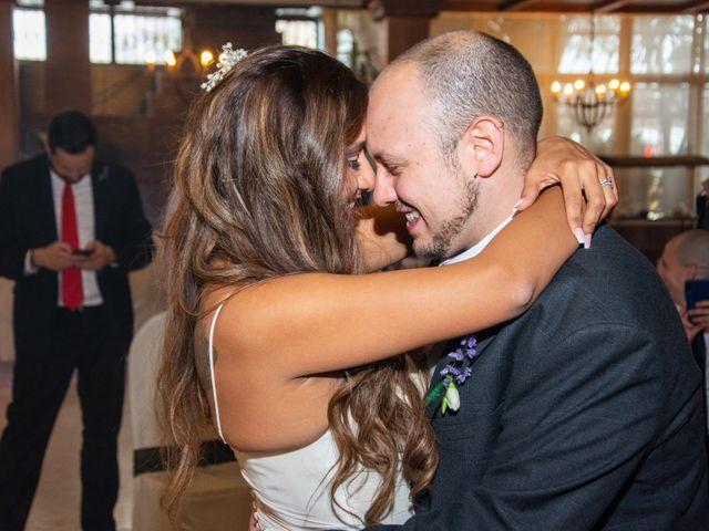 La boda de Rubén y Angella en Madrid, Madrid 2