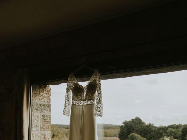 La boda de Aitor y Coral en Fares, Girona 7