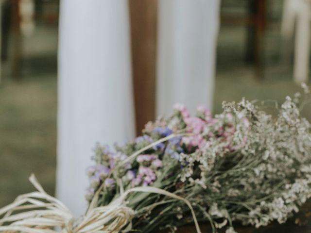 La boda de Aitor y Coral en Fares, Girona 12