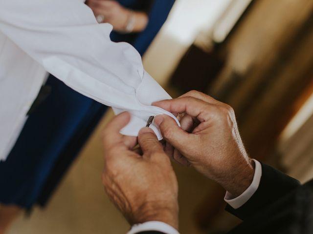 La boda de Aitor y Coral en Fares, Girona 20