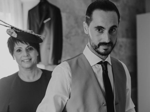 La boda de Aitor y Coral en Fares, Girona 21