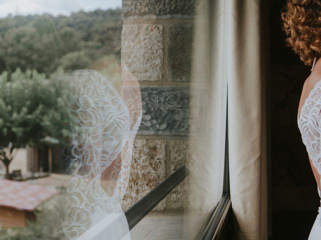 La boda de Aitor y Coral en Fares, Girona 23
