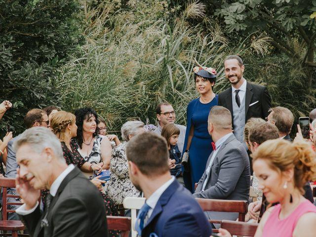 La boda de Aitor y Coral en Fares, Girona 28