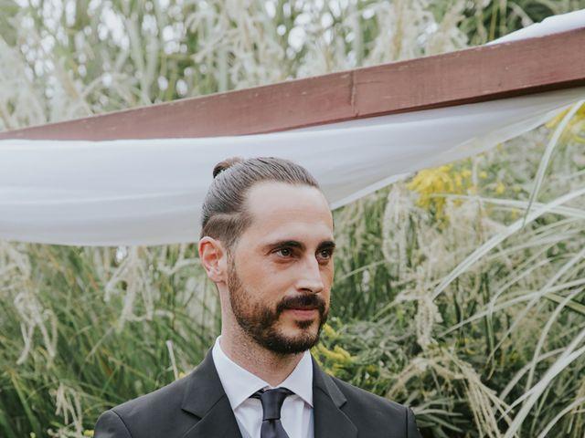 La boda de Aitor y Coral en Fares, Girona 29