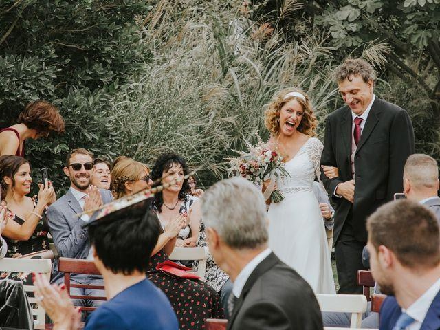 La boda de Aitor y Coral en Fares, Girona 31
