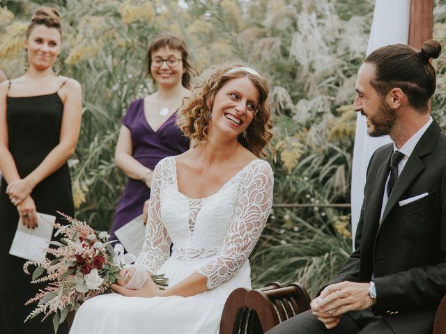 La boda de Aitor y Coral en Fares, Girona 32