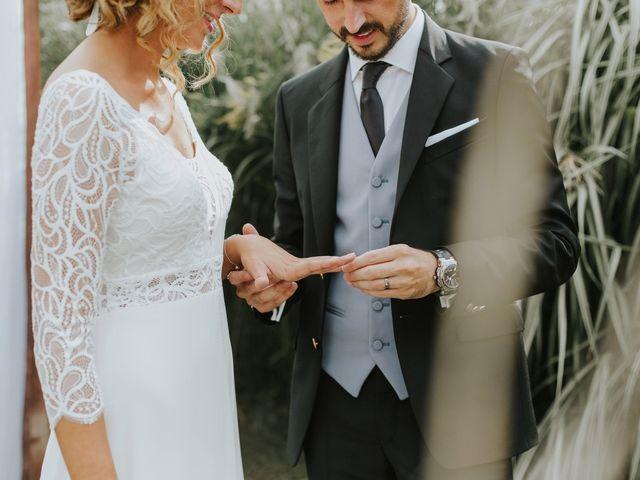 La boda de Aitor y Coral en Fares, Girona 38