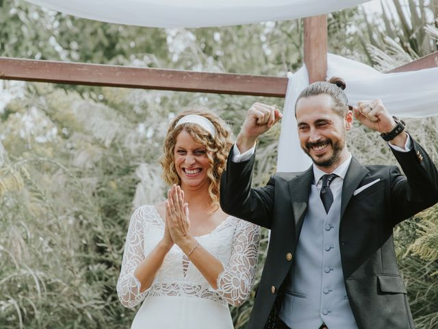 La boda de Aitor y Coral en Fares, Girona 39
