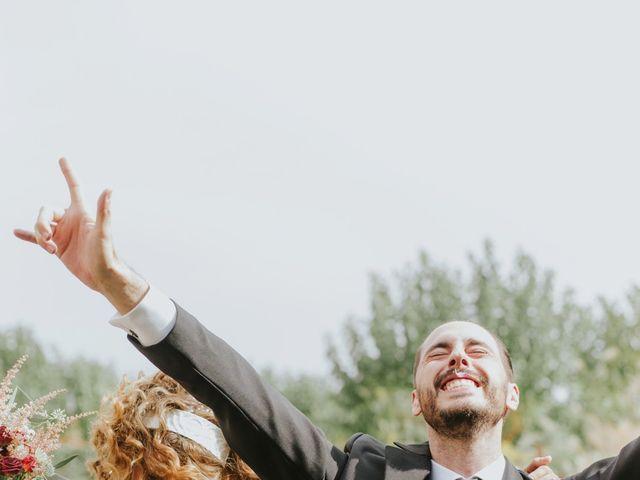 La boda de Aitor y Coral en Fares, Girona 42