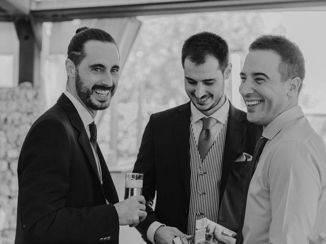 La boda de Aitor y Coral en Fares, Girona 49