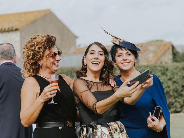 La boda de Aitor y Coral en Fares, Girona 50