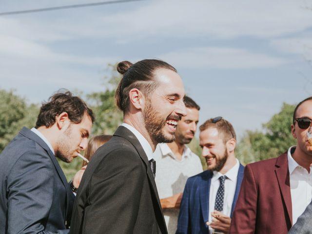 La boda de Aitor y Coral en Fares, Girona 55