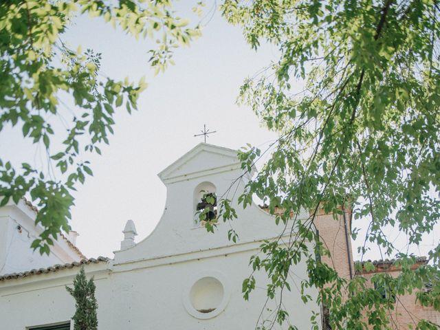 La boda de Eusebio y María en Toledo, Toledo 6