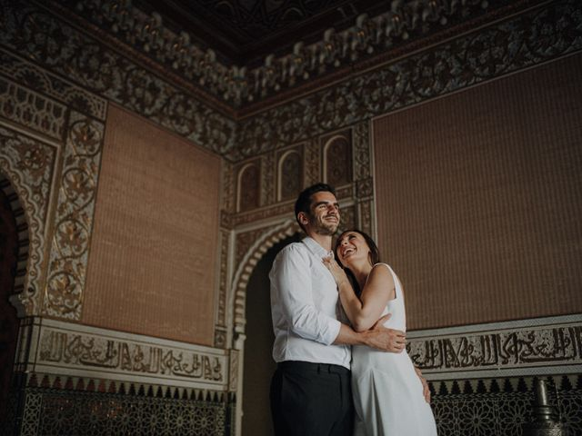 La boda de Eusebio y María en Toledo, Toledo 12