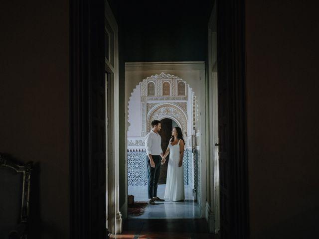 La boda de Eusebio y María en Toledo, Toledo 14