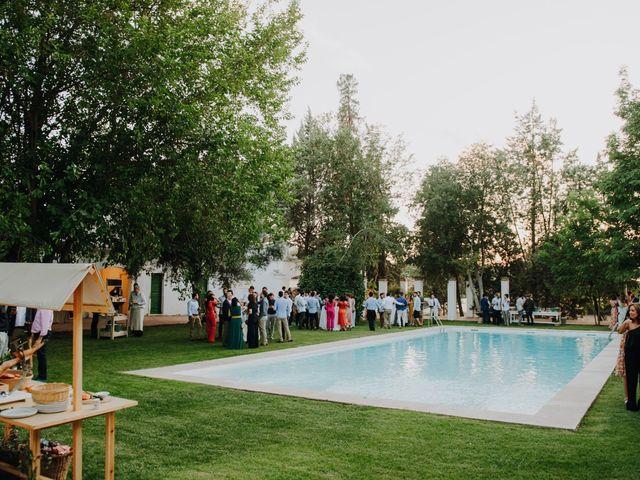 La boda de Eusebio y María en Toledo, Toledo 33