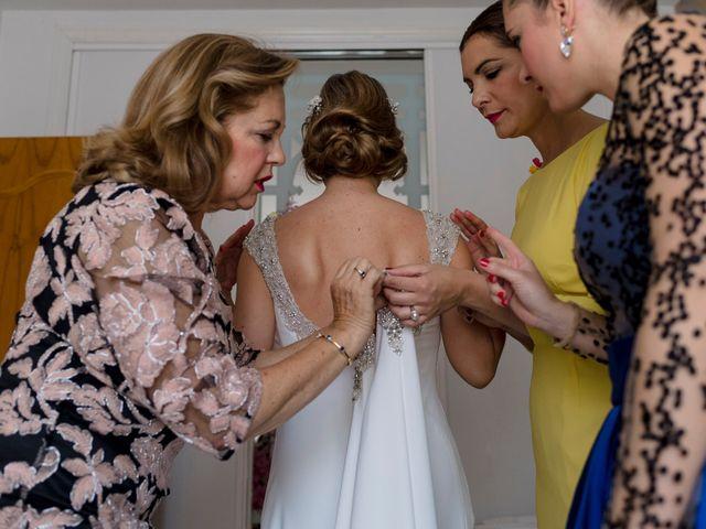 La boda de Eduardo y Cristina en Ciudad Real, Ciudad Real 16