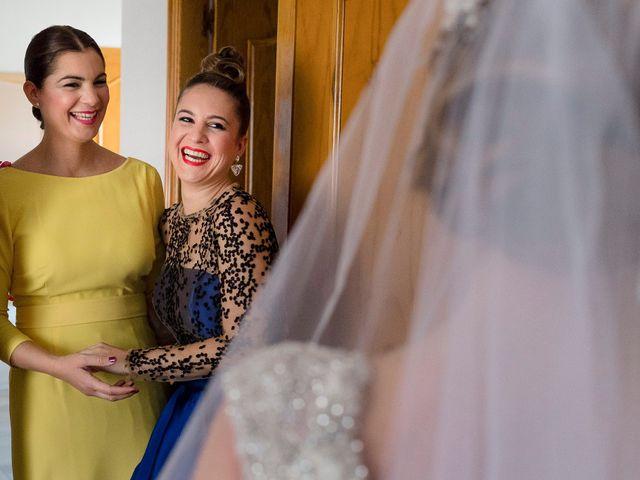 La boda de Eduardo y Cristina en Ciudad Real, Ciudad Real 19