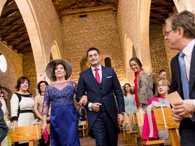 La boda de Eduardo y Cristina en Ciudad Real, Ciudad Real 23