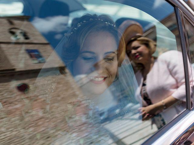 La boda de Eduardo y Cristina en Ciudad Real, Ciudad Real 24