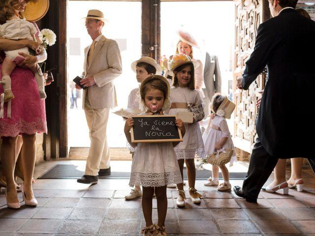 La boda de Eduardo y Cristina en Ciudad Real, Ciudad Real 26