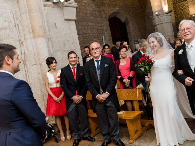 La boda de Eduardo y Cristina en Ciudad Real, Ciudad Real 27