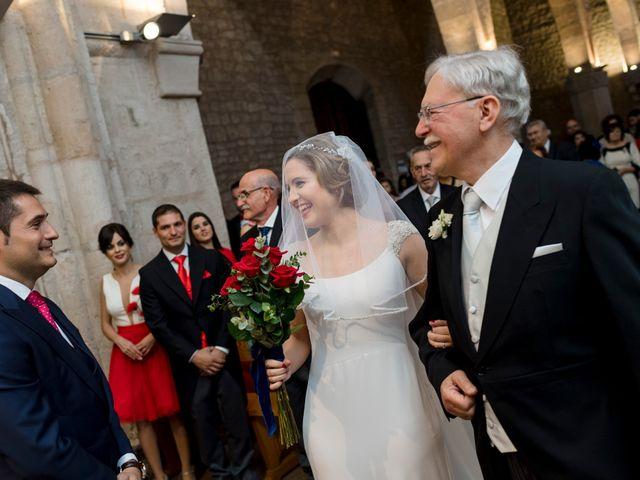 La boda de Eduardo y Cristina en Ciudad Real, Ciudad Real 28