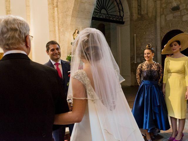 La boda de Eduardo y Cristina en Ciudad Real, Ciudad Real 29