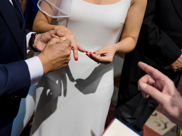La boda de Eduardo y Cristina en Ciudad Real, Ciudad Real 30