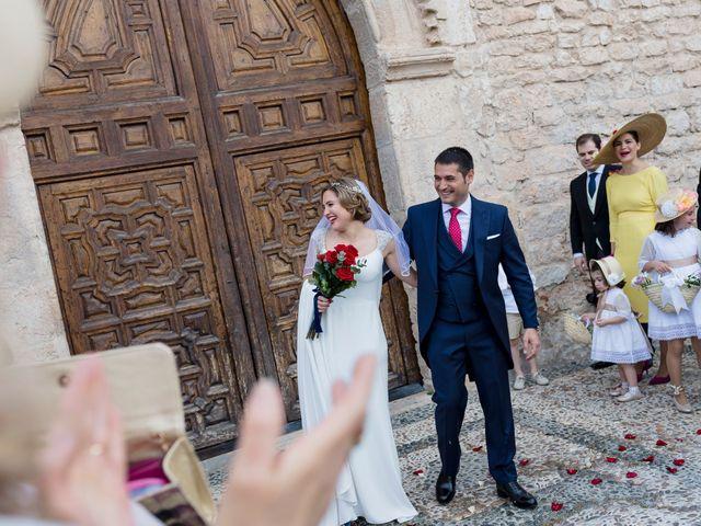 La boda de Eduardo y Cristina en Ciudad Real, Ciudad Real 33
