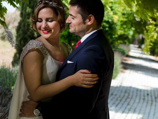 La boda de Eduardo y Cristina en Ciudad Real, Ciudad Real 36