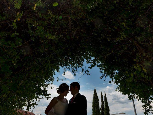La boda de Eduardo y Cristina en Ciudad Real, Ciudad Real 37