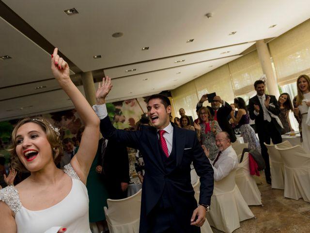 La boda de Eduardo y Cristina en Ciudad Real, Ciudad Real 41