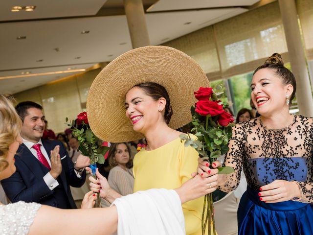 La boda de Eduardo y Cristina en Ciudad Real, Ciudad Real 44