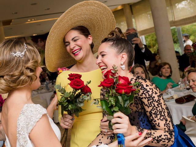 La boda de Eduardo y Cristina en Ciudad Real, Ciudad Real 45