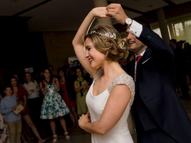 La boda de Eduardo y Cristina en Ciudad Real, Ciudad Real 50