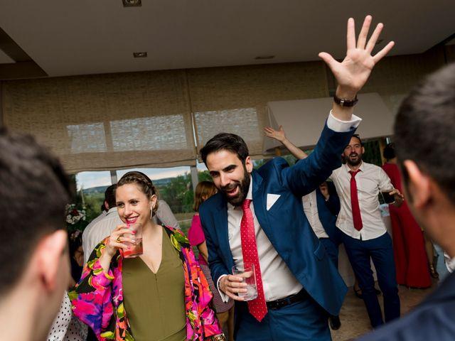 La boda de Eduardo y Cristina en Ciudad Real, Ciudad Real 54