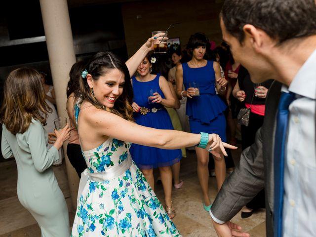 La boda de Eduardo y Cristina en Ciudad Real, Ciudad Real 56