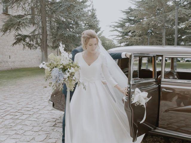 La boda de Raquel y Juan en Castrillo De Duero, Valladolid 2