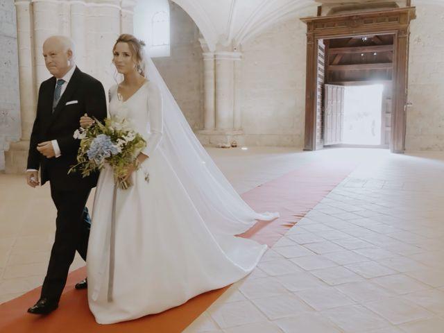 La boda de Raquel y Juan en Castrillo De Duero, Valladolid 3