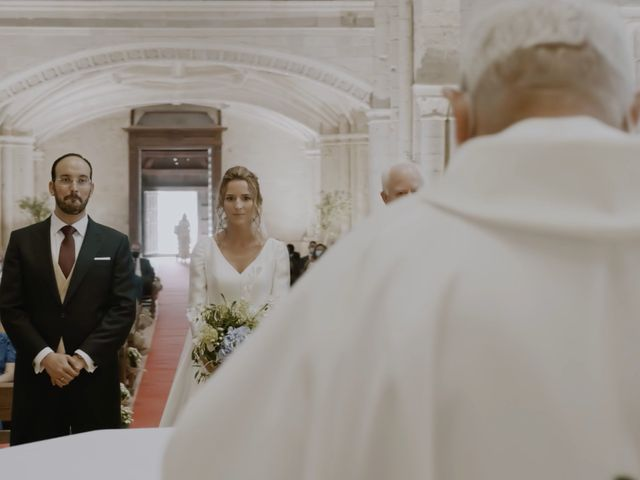 La boda de Raquel y Juan en Castrillo De Duero, Valladolid 4