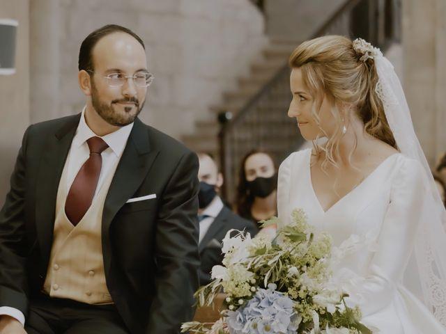 La boda de Raquel y Juan en Castrillo De Duero, Valladolid 5