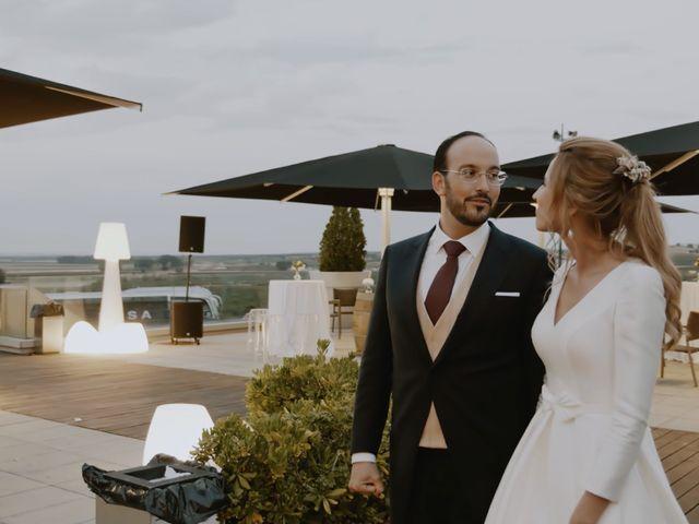La boda de Raquel y Juan en Castrillo De Duero, Valladolid 14
