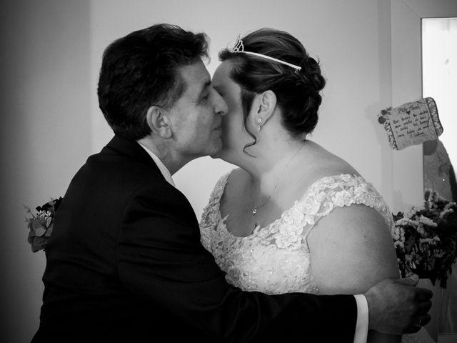 La boda de Toni y Patri en Pontevedra, Pontevedra 4