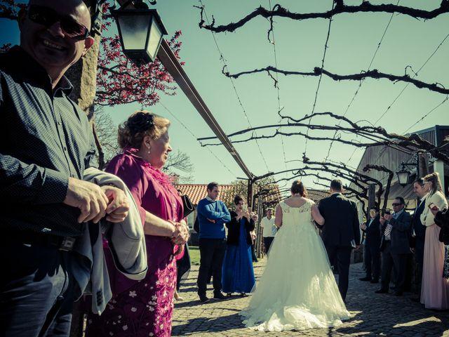 La boda de Toni y Patri en Pontevedra, Pontevedra 9