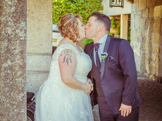 La boda de Toni y Patri en Pontevedra, Pontevedra 10