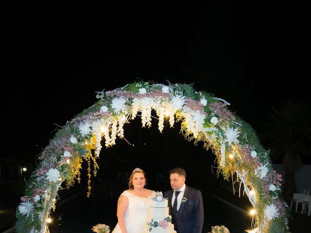 La boda de Toni y Patri en Pontevedra, Pontevedra 17