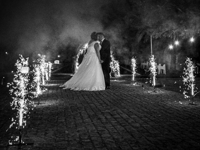 La boda de Toni y Patri en Pontevedra, Pontevedra 19