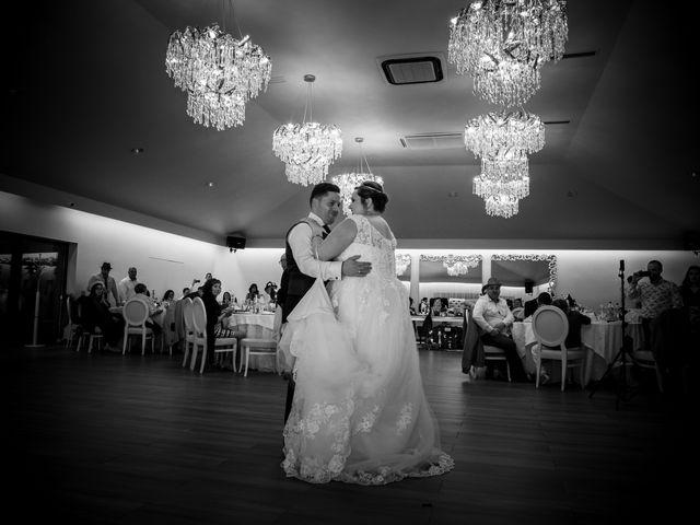 La boda de Toni y Patri en Pontevedra, Pontevedra 20